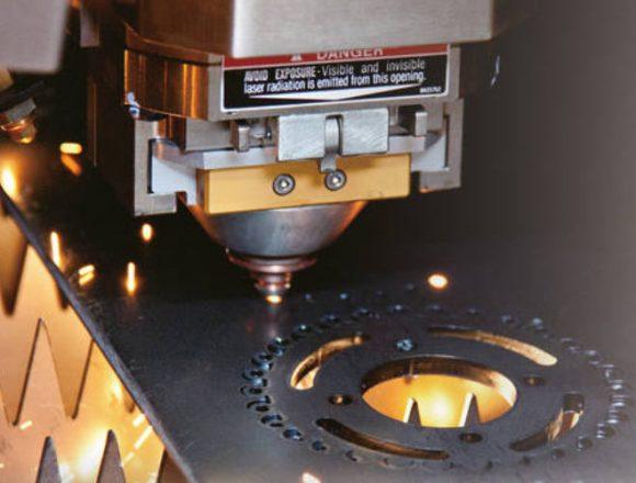 LCG 3015AJ Cutting Photo