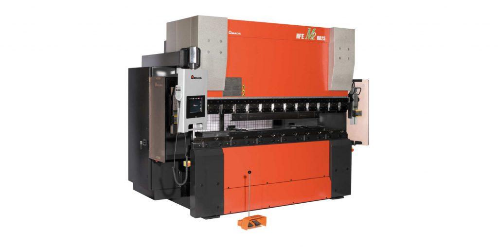 CPC Folding Amada Machine