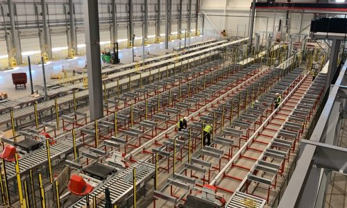 Racking Systems Leicestershire